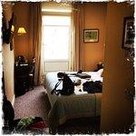 Photo de Hotel de Londres y de Inglaterra