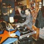 cuba cafe DJ