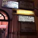 Hotel Andreina Foto
