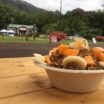 We came back! Super friendly staff, delicious acai bowls and a lovely setting.