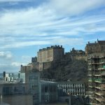 Photo de Novotel Edinburgh Centre