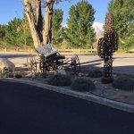 BEST WESTERN PLUS Frontier Motel Foto
