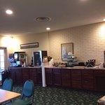 Photo de Hillside Inn