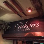 Foto de The Cricketers