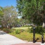 St. Marys Howard Gilman Memorial Waterfront Park