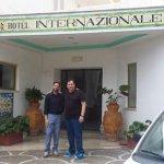 Photo of Hotel Internazionale