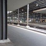 Lucerne platforms