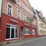 Foto de Hotel Restaurant Pieper