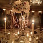 A little selection of table settings and some gorgeous functions ... making new memories