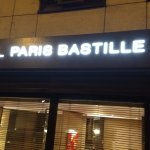 Photo de Hotel Paris Bastille