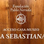 Photo of La Sebastiana (Pablo Neruda's House)