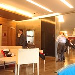 Photo de Crowne Plaza Hotel Verona - Fiera