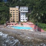 Photo of Ilha Porchat Hotel