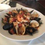 Great food at Avino's Italian Table!