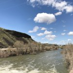 Foto de Cinturón Verde del Rio Boise
