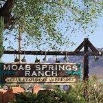 Foto de Moab Springs Ranch