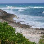 Blow Hole Beach
