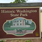 Historic Washington State Park Picture