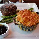 Grilled Top Sirloin