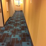 Photo de Fairfield Inn & Suites San Francisco Airport/Millbrae