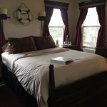 Woodrow House Bed and Breakfast Foto
