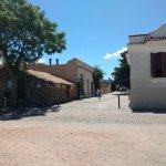 Photo de Barrio Historico
