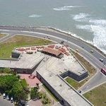 Drone Bantu hotel Cartagena