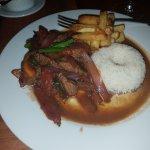 Inka Grill