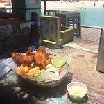 Foto de Bugaloe Beach Bar & Grill