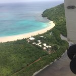Photo de Flamenco Beach