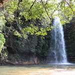Photo of Abade Waterfall
