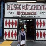 Musee Mecanique Foto