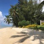 Muri Beach Resort Foto