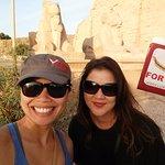 At Karnak Temple
