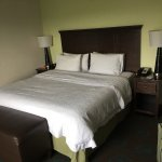 King Size Room, Outside hotel off IH 4