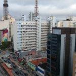 Foto de Ibis Budget Sao Paulo Paulista