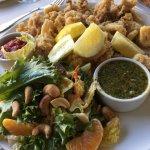 Foto de The Restaurant at Ponte