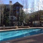 Hyatt Mountain Lodge Photo