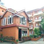 Billede af Hotel Melungtse