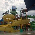 Foto de Coco Key Hotel and Water Park Resort
