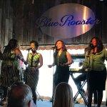 Truality Singers at Gospel Brunch