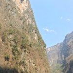 Photo de Cañón del Sumidero