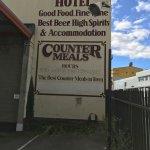 Okeefe's in Launceston
