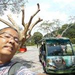 Photo de Penang Botanical Gardens