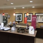 Foto de Hampton Inn & Suites Scottsboro