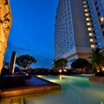 Century Park Hotel Foto