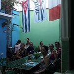 Hostal Casa di  Elio Ramos Foto