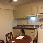 Photo de La Paz Apart Hotel & Suites