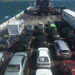 Photo de Interislander Cook Strait Ferry