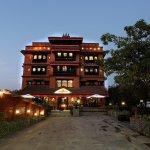 Photo de Hotel Heritage